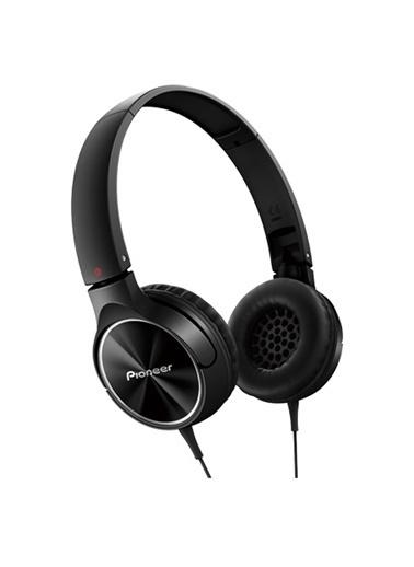 Pioneer SE-MJ522-K Kulaküstü Kulaklık Siyah